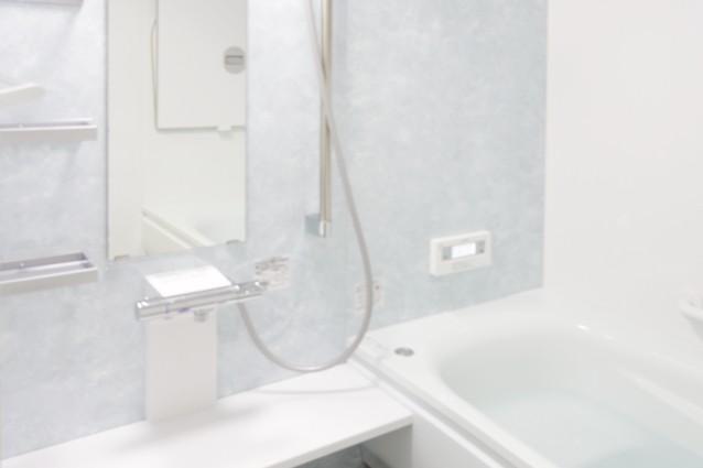 岐阜県海津市T様邸一戸建て浴室リフォーム