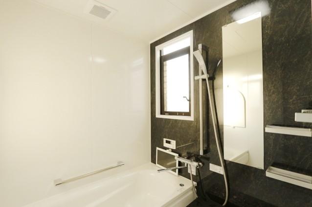 岐阜県大垣市Y様邸一戸建て浴室リフォーム