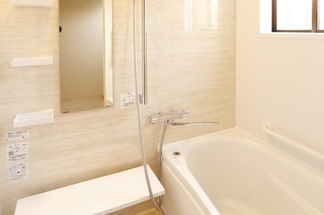 岐阜県安八郡Y様邸一戸建て浴室リフォーム