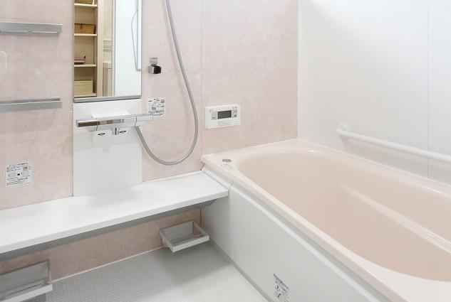 奈良県吉野郡I様邸一戸建て浴室リフォーム