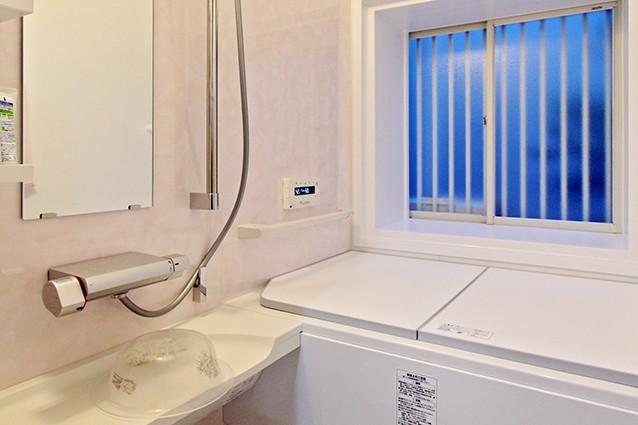 京都市伏見区S様邸一戸建て浴室リフォーム