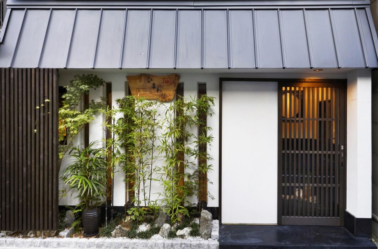 京都市下京区全面改装工事(町家)