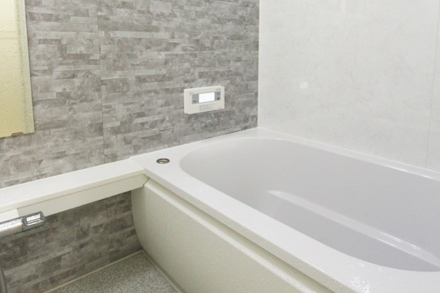 奈良県磯城郡F様邸一戸建て浴室リフォーム