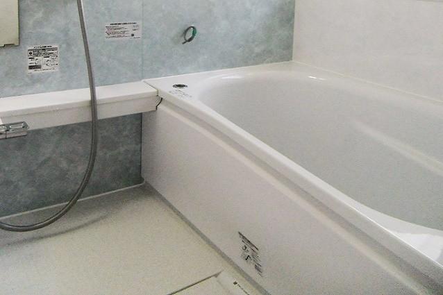奈良県磯城郡F様邸マンション浴室リフォーム