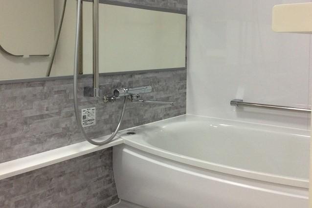 奈良県香芝市W様邸一戸建て浴室リフォーム