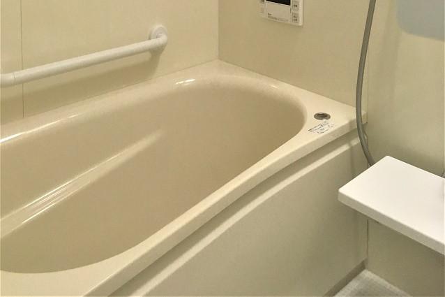 奈良県北葛城郡T様邸一戸建て浴室リフォーム