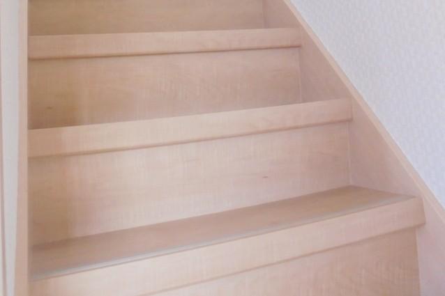 G様邸階段リフォーム