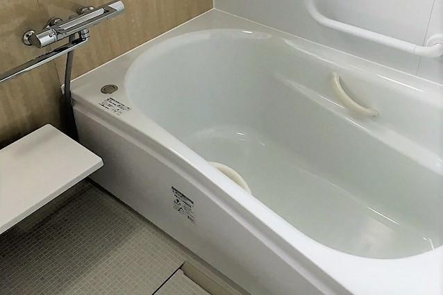 奈良県御所市K様邸一戸建て浴室リフォーム
