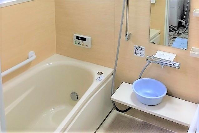奈良県橿原市M様邸一戸建て浴室リフォーム
