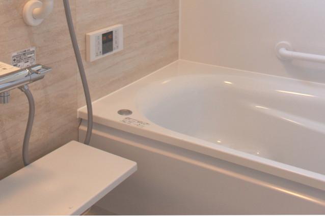 埼玉県久喜市I様邸一戸建て浴室リフォーム