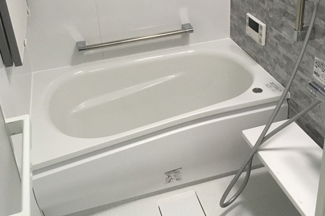 奈良県大和高田市M様邸一戸建て浴室リフォーム