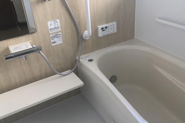 奈良県磯城郡Y様邸一戸建て浴室リフォーム
