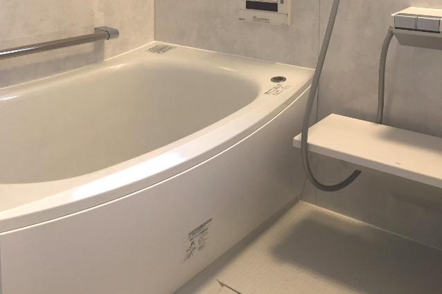 埼玉県川越市K様邸一戸建て浴室リフォーム