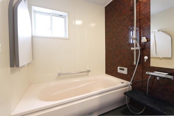 岐阜県安八郡M様邸一戸建て浴室リフォーム