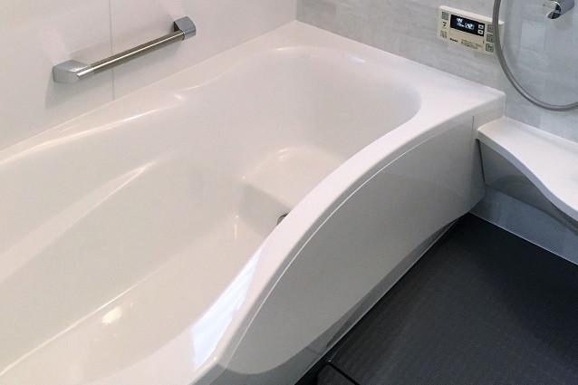 奈良県橿原市Y様邸一戸建て浴室リフォーム