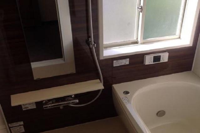 埼玉県鴻巣市W様一戸建て浴室リフォーム