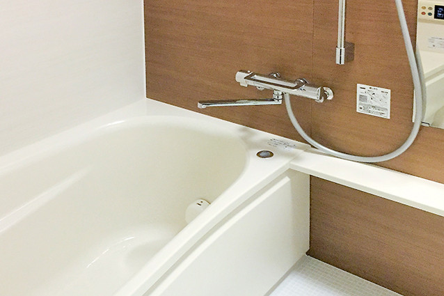奈良県桜井市K様邸一戸建て浴室リフォーム