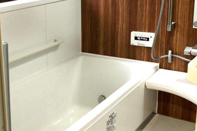 I様邸一戸建て浴室リフォーム