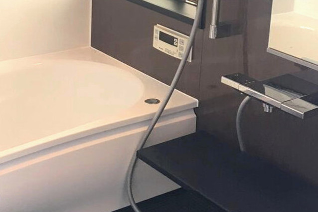 埼玉県さいたま市Y様邸一戸建て浴室リフォーム