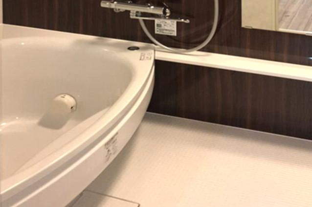 埼玉県ふじみ野市H様邸一戸建て浴室リフォーム