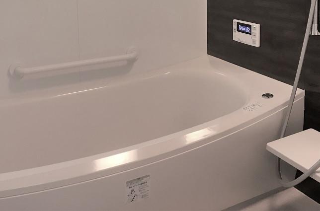 奈良県桜井市Y様邸一戸建て浴室リフォーム