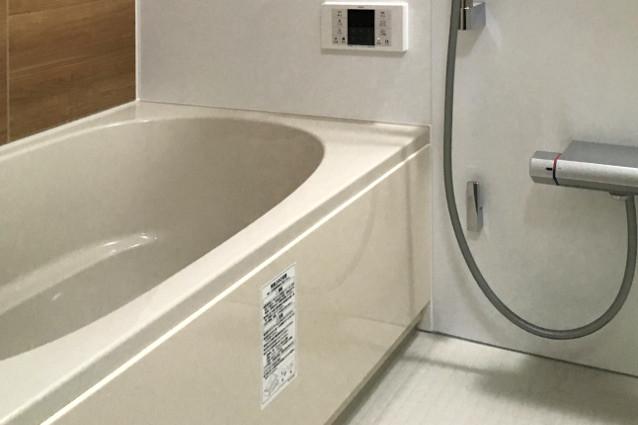 埼玉県北足立郡M様邸一戸建て浴室リフォーム