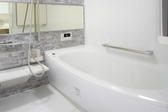 奈良県葛城市F様邸一戸建て浴室リフォーム