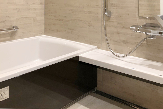 H様邸マンション浴室リフォーム