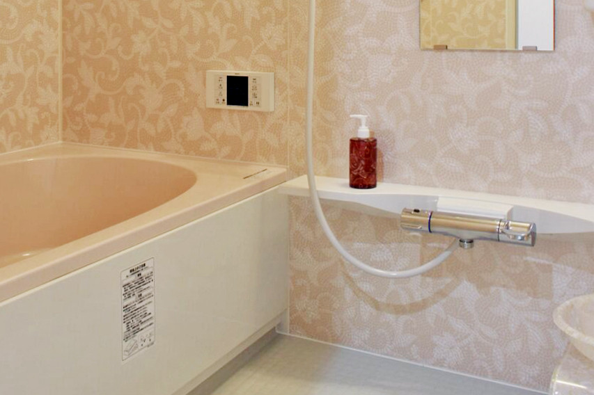 埼玉県さいたま市N様邸マンション浴室リフォーム