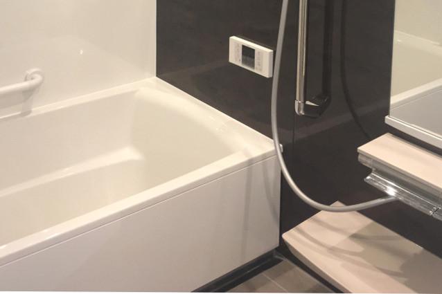 埼玉県鴻巣市H様邸マンション浴室リフォーム