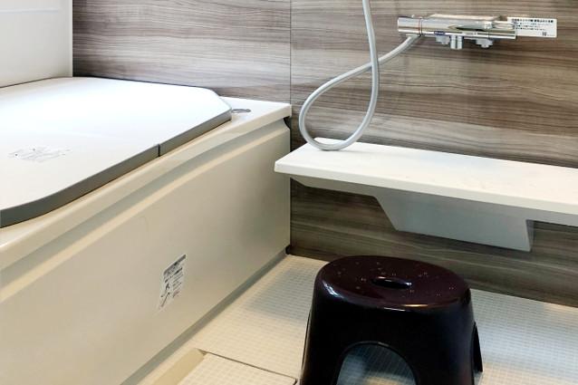 埼玉県桶川市S様邸一戸建て浴室リフォーム