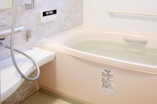 埼玉県桶川市A様邸一戸建て浴室リフォーム