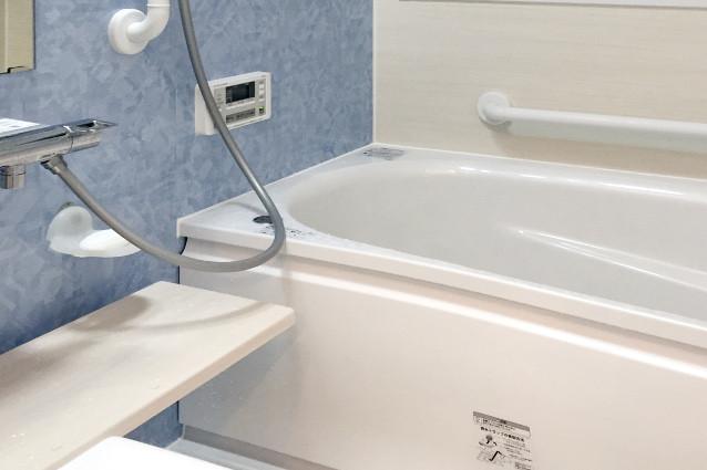埼玉県桶川市M様邸一戸建て浴室リフォーム