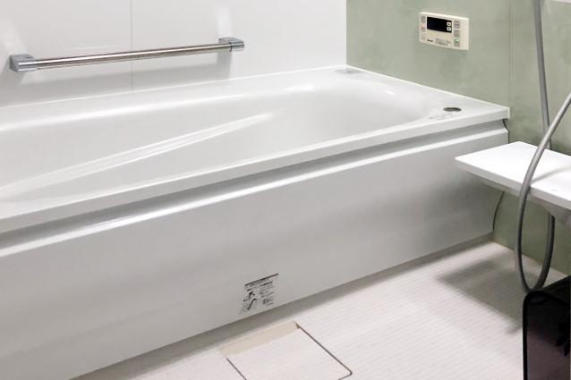 F様邸一戸建て浴室リフォーム