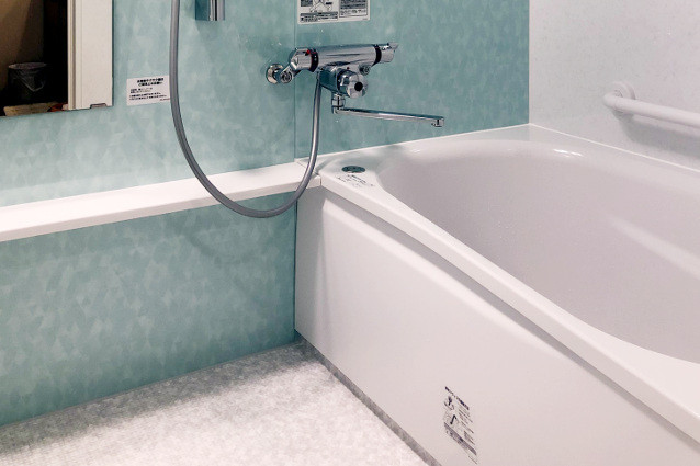 F様邸マンション浴室リフォーム